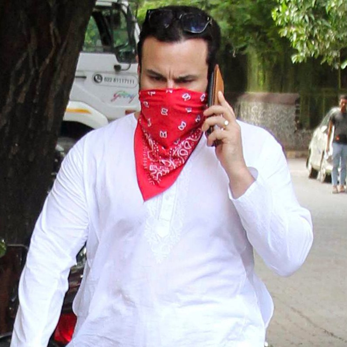 'Section of audience is so negative in India': Saif Ali Khan on why he might chicken out of his autobiography
