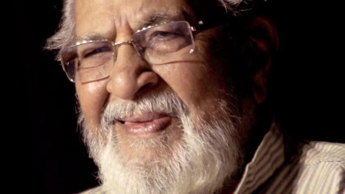 Veteran Kannada actor H.G. Somashekara Rao aka Somanna dies at 86