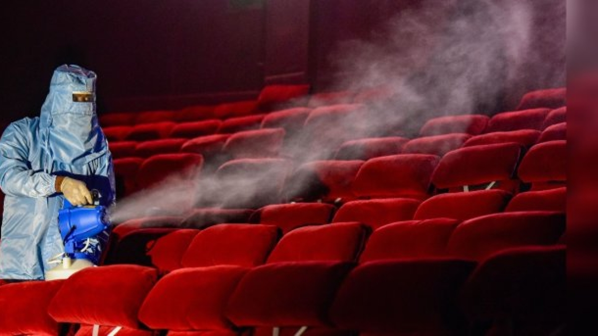 'Good news': Bollywood rejoices as government allows 100 per cent theatre occupancy
