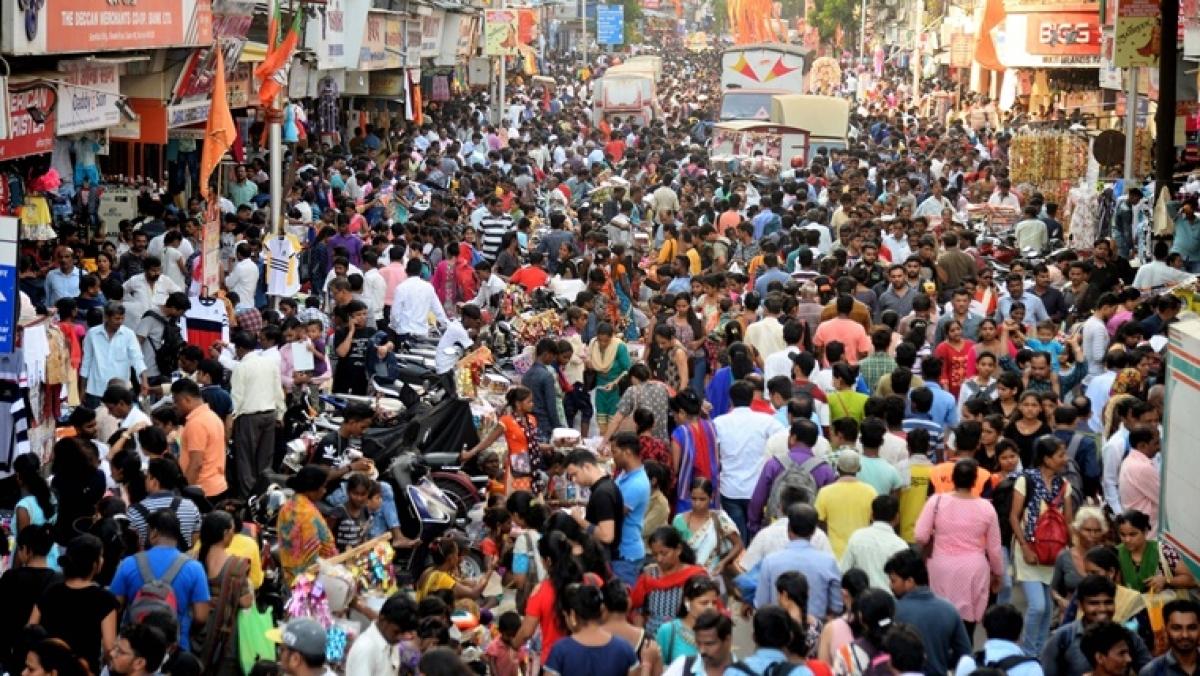 'Good business prospects': CAIT says Diwali sales cross Rs 72,000 crore