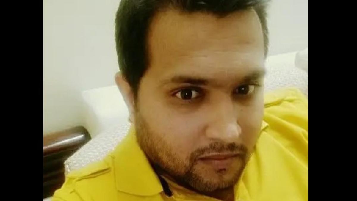 Sameet Thakkar, who was arrested for  defaming Udhhav and Aaditya Thackeray, granted bail on surety of Rs 25,000