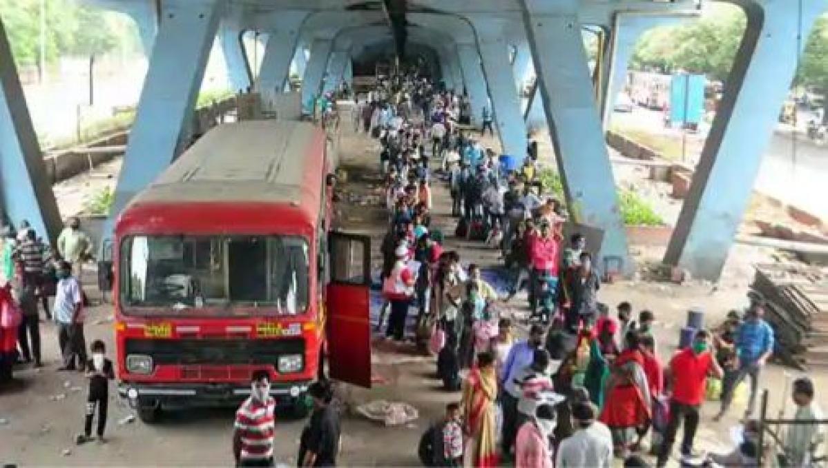 Maharashtra State Road Transport Corporation gets ₹1000cr 'MVA turbo charge'