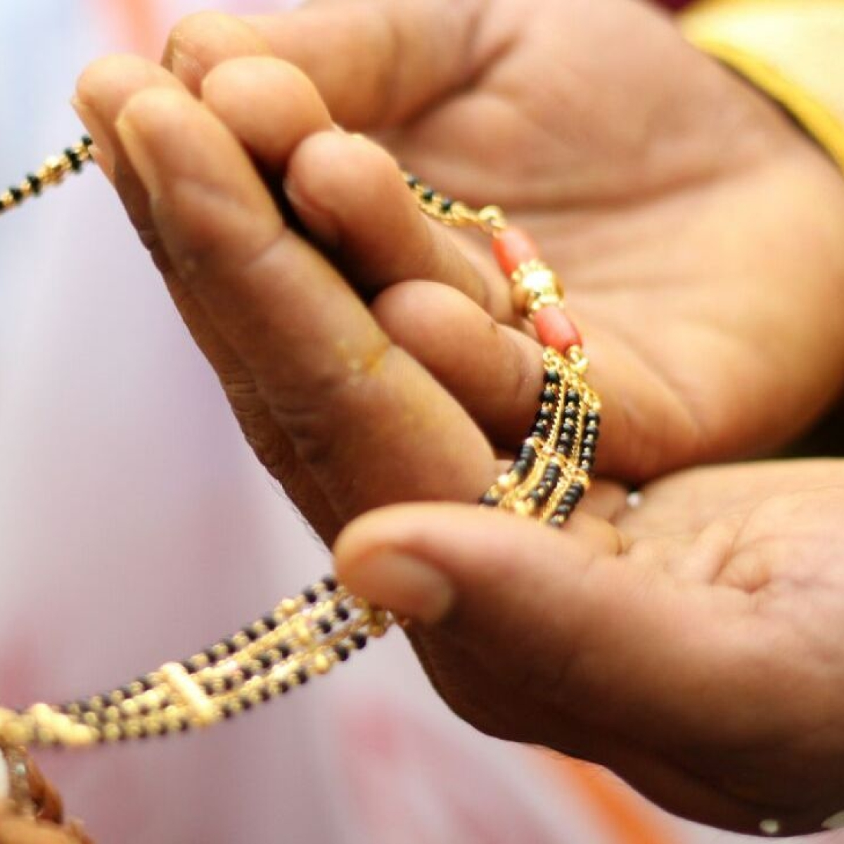 Goa law college lecturer booked for FB post which compared women wearing mangalsutra to chained dogs
