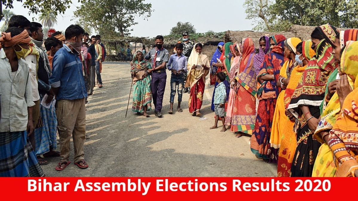 Bihar Assembly Polls 2020: Full list of BJP candidates - winners and losers