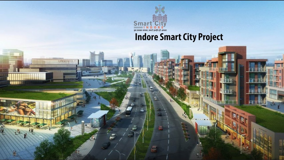 Indore: Smart City plugs 1.7 tons of CO2 emission, earns Rs 50 lakh carbon credits