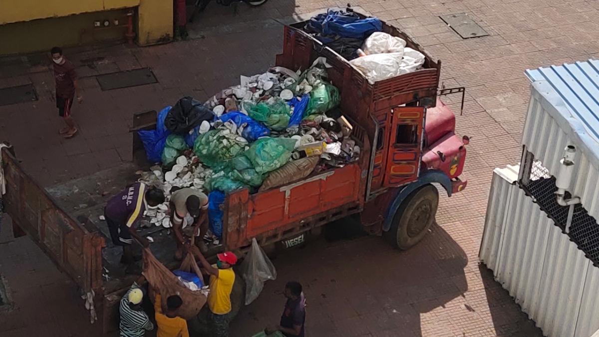Navi Mumbai: Koparkhairane ward under NMMC becomes garbage bins free