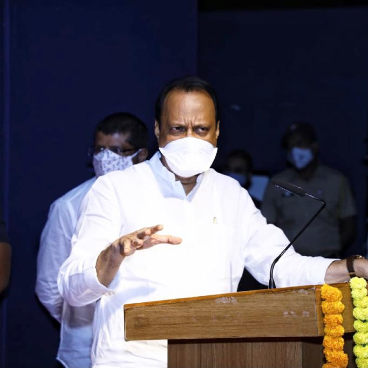 Pune COVID-19 surge: Guardian minister Ajit Pawar to hold review meeting today; decision on new restrictions likely