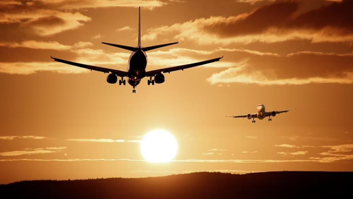 India extends suspension of international flights till December 31