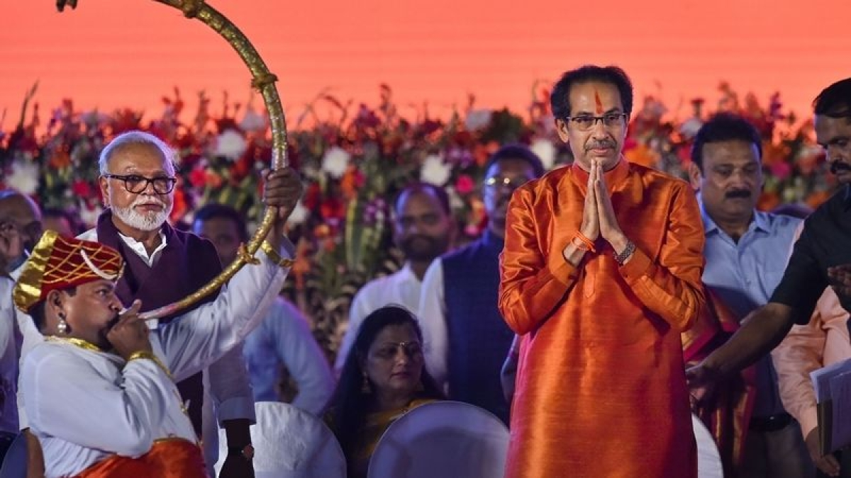Govt not taking farmers seriously because opposition parties weak: Shiv Sena