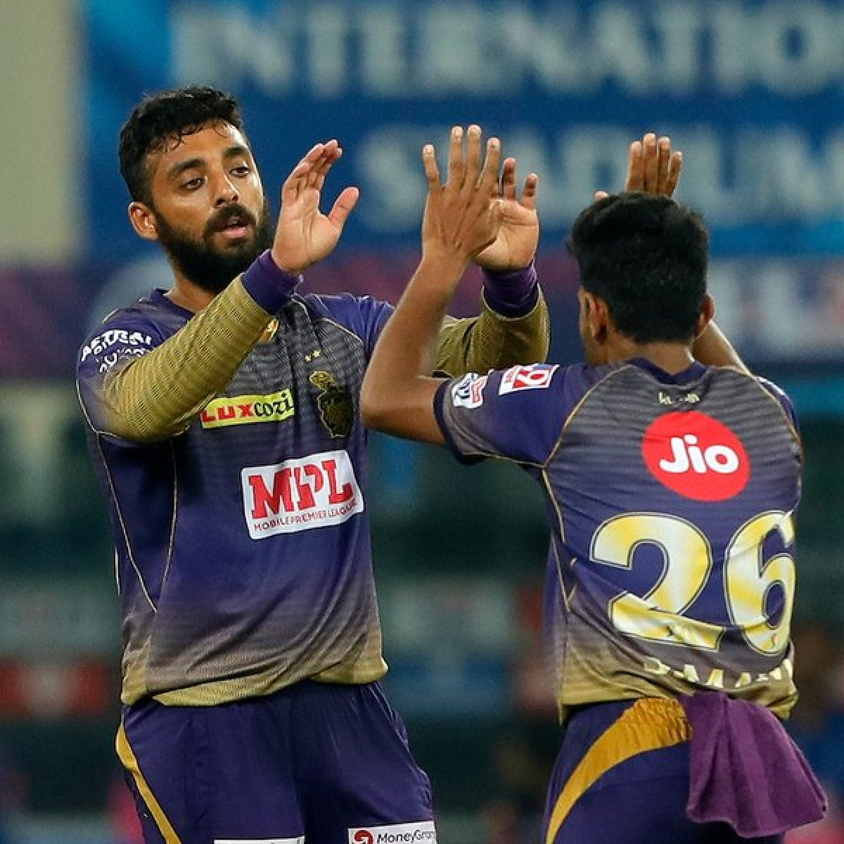 Covid hits IPL: KKR vs RCB match rescheduled after 2 KKR players test positive