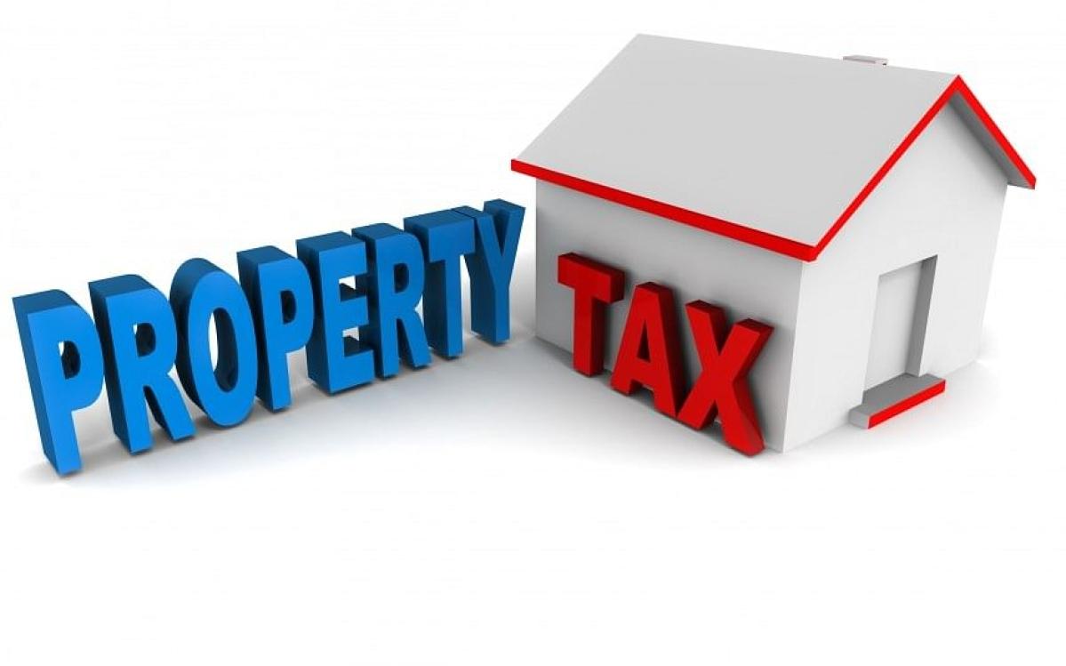 BMC property tax collection hits hurdle