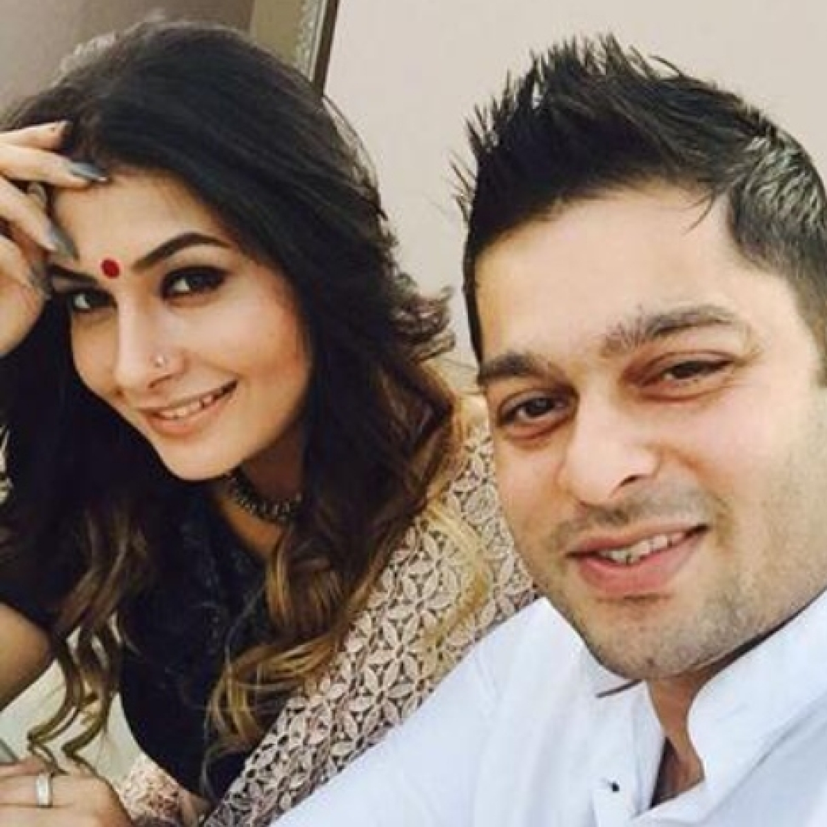 Pavitra Punia's 'husband' Sumit Maheshwari says they're still married, alleges the actress cheated on him four times