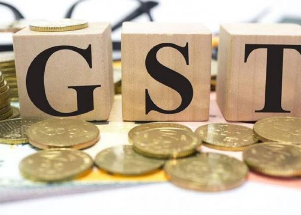 GST collections cause  for cautious optimism
