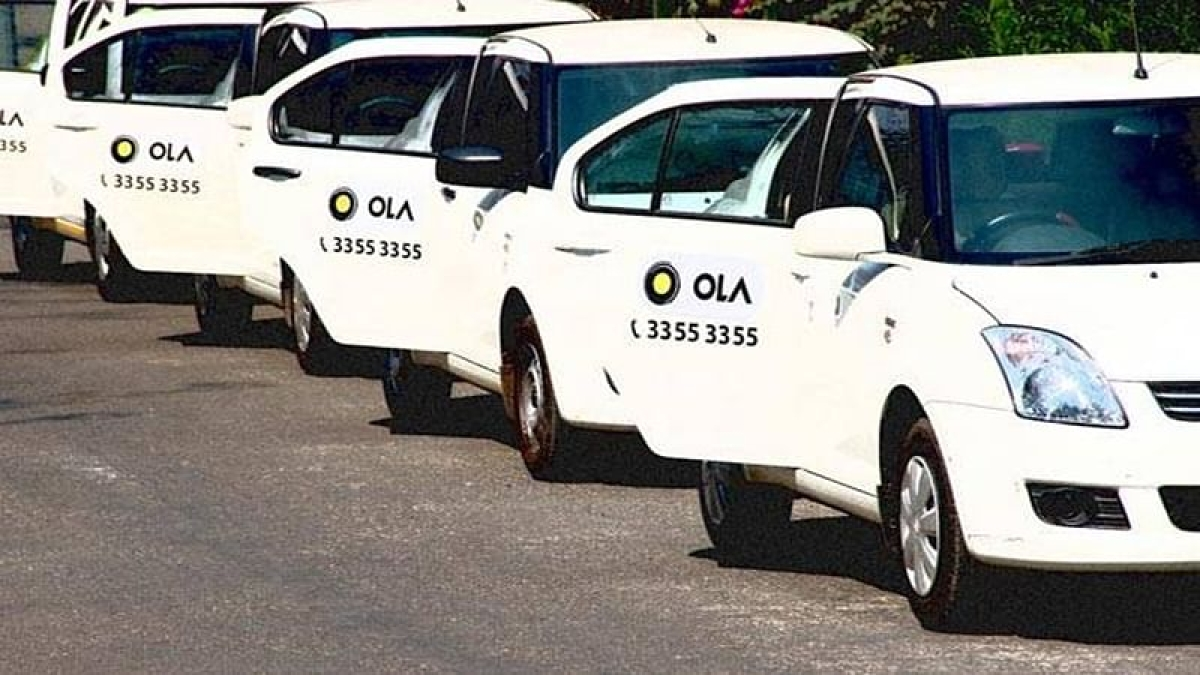 Ola in talks with various state govts to start e-scooter manufacturing in India