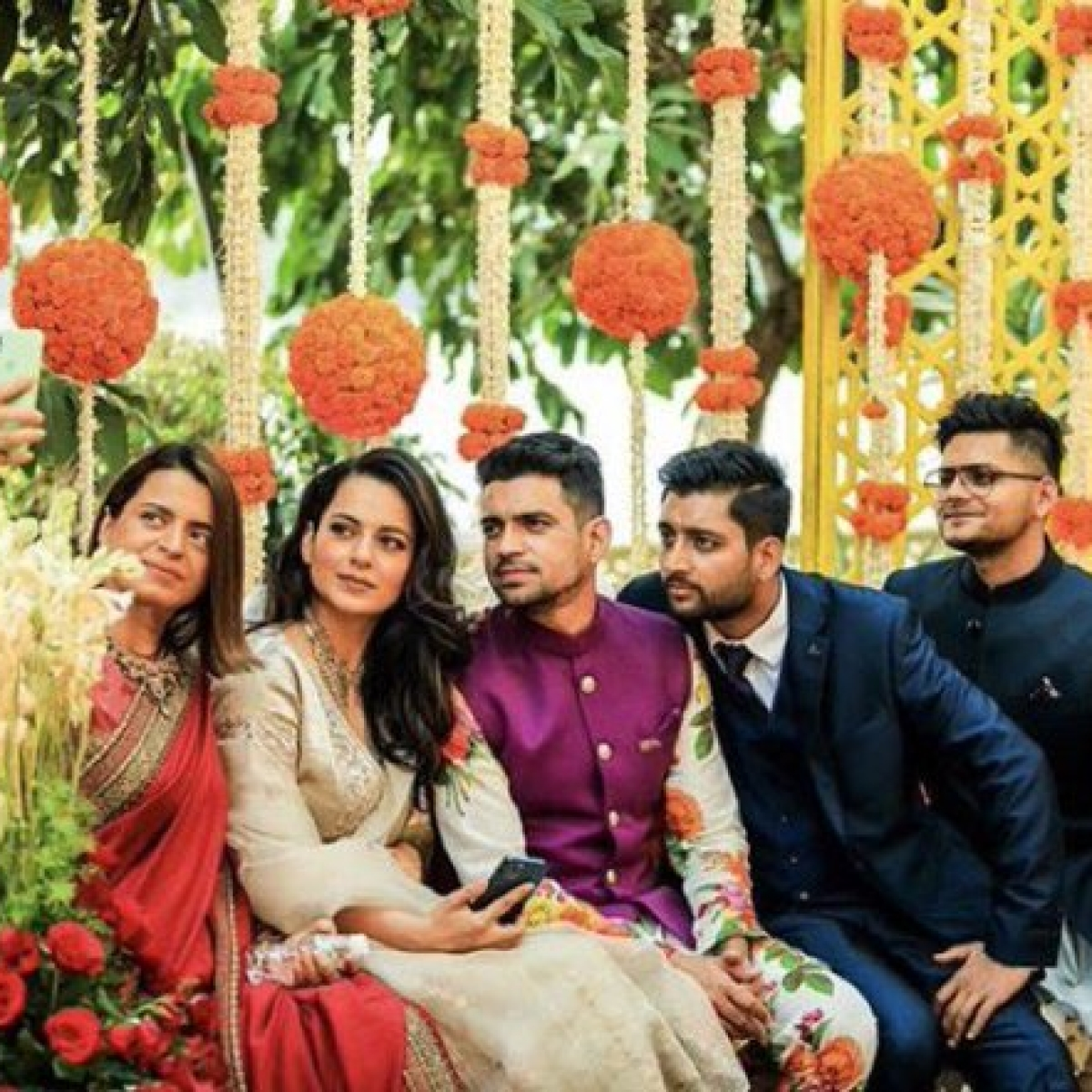 Bhai Dooj 2020: Kangana Ranaut, Ira Khan, Madhuri Dixit share sweet posts for their brothers