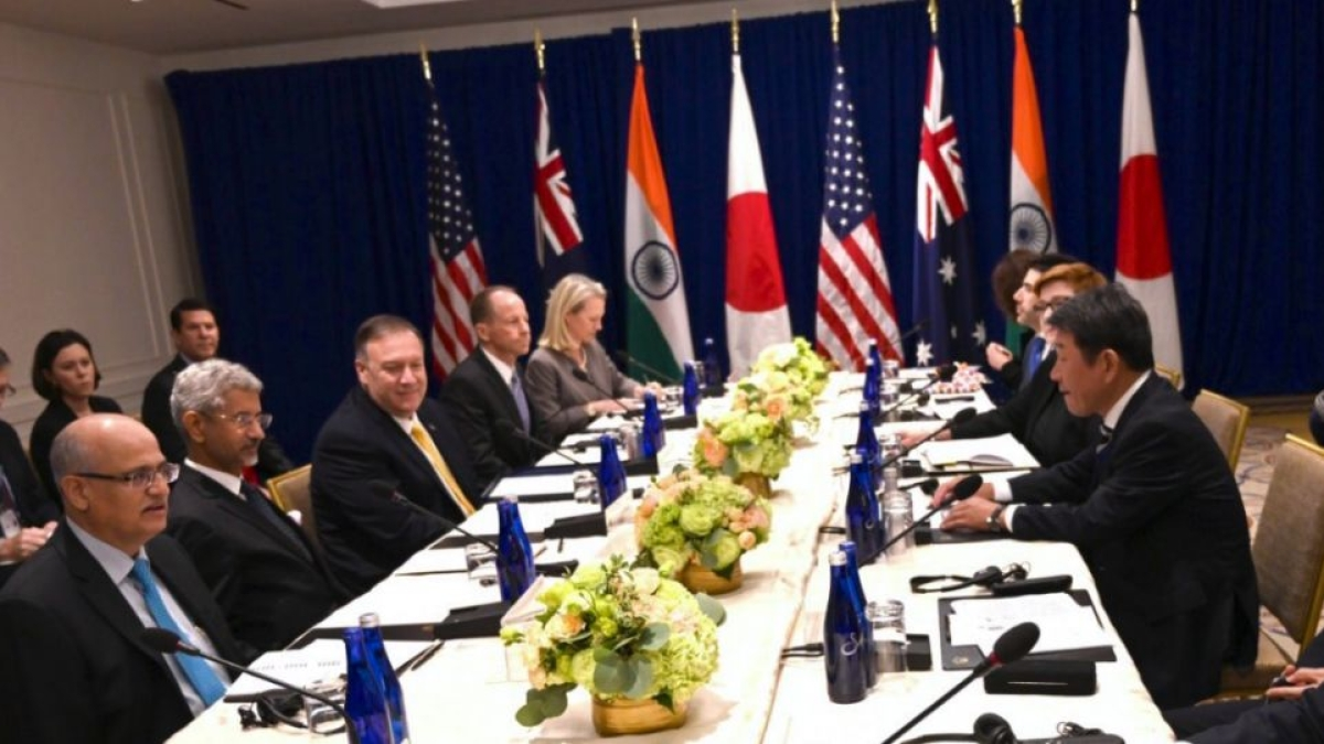 India's annual resolution on counter-terrorism adopted at UNGA