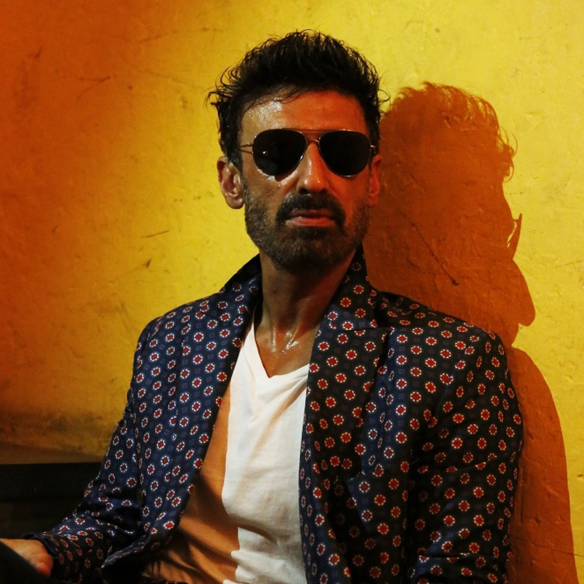 'Big screen has a charm of its own,' says Rahul Dev