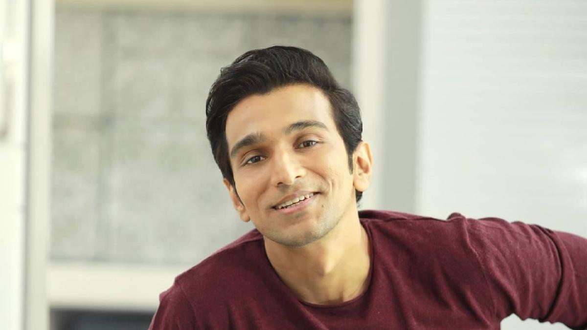 'Scam 1992' actor Pratik Gandhi's next is Pen Studios' 'Ravan Leela'
