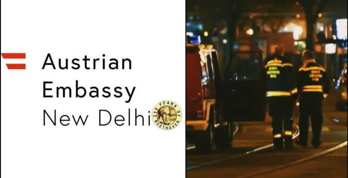 Vienna Attack: Austrian Embassy in New Delhi to remain close to public until November 11
