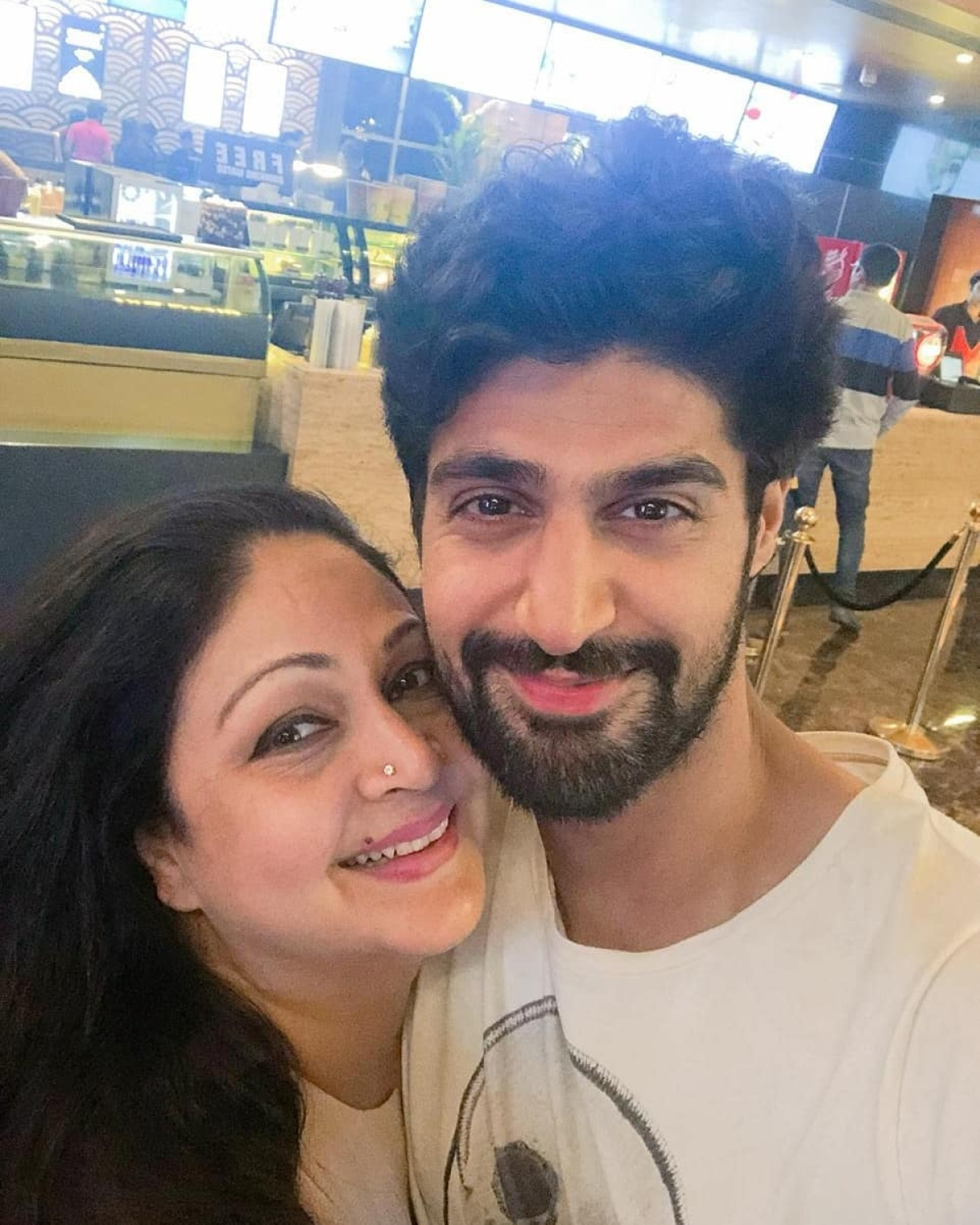 Yesteryear actress Rati Agnihotri stuck in Poland with her pooch Stuart Little: Report