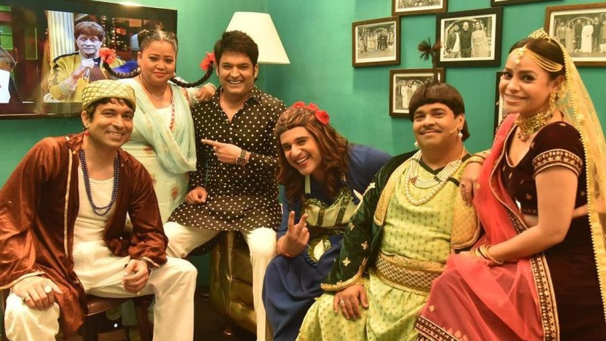 Real-life Crorepati: This is how much Kapil Sharma and his team charge per episode for the comedy show