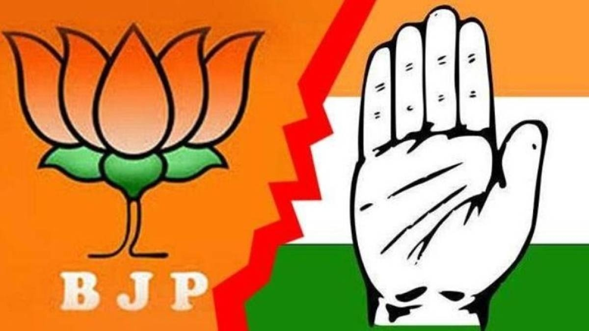 MP bypolls: Six injured in BJP-Congress workers' clash, seven booked
