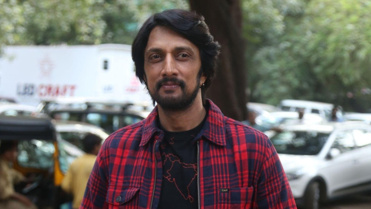 'Fantastic film', says Kiccha Sudeepa about Mansore's 'Act 1978'