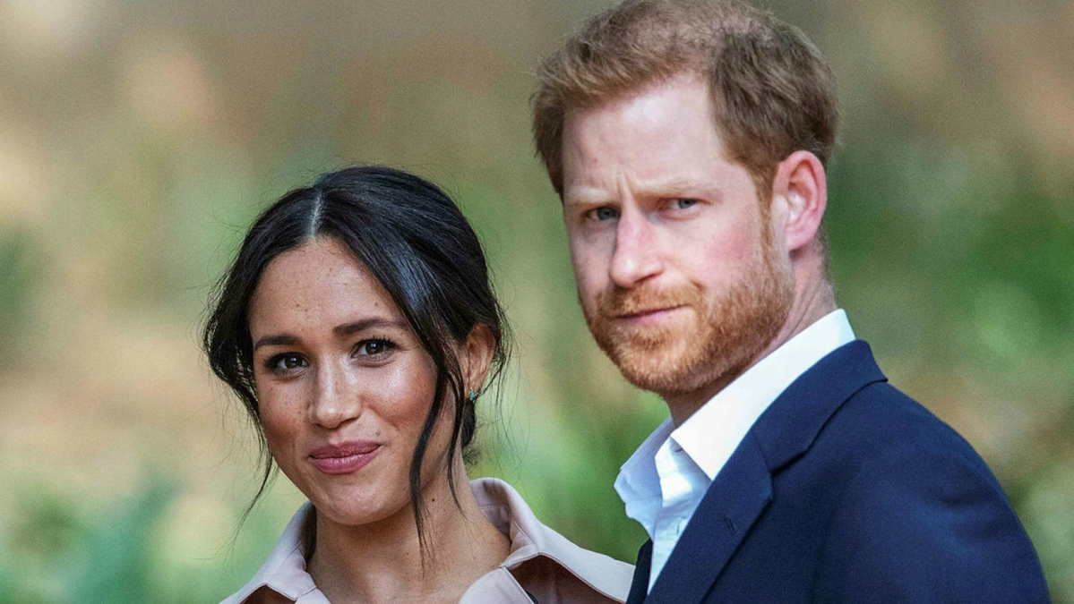 Finding Freedom review: Fails to present in-depth insight in Prince Harry and Meghan Markle's life
