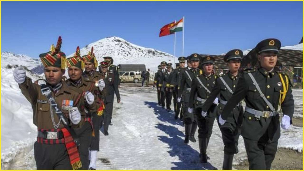LAC row: India-China to hold dialogues until 'complete disengagement' is achieved, says MEA