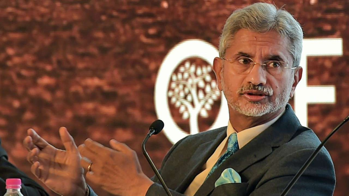 EAM Jaishankar and US Secy of State Antony Blinken reaffirm India-US bilateral ties in first phone call