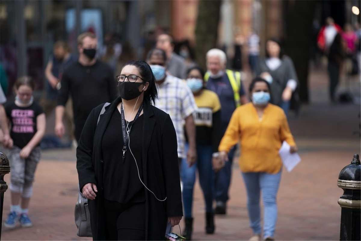 Pandemic curbs cut global NO2 concentrations by 20%: NASA