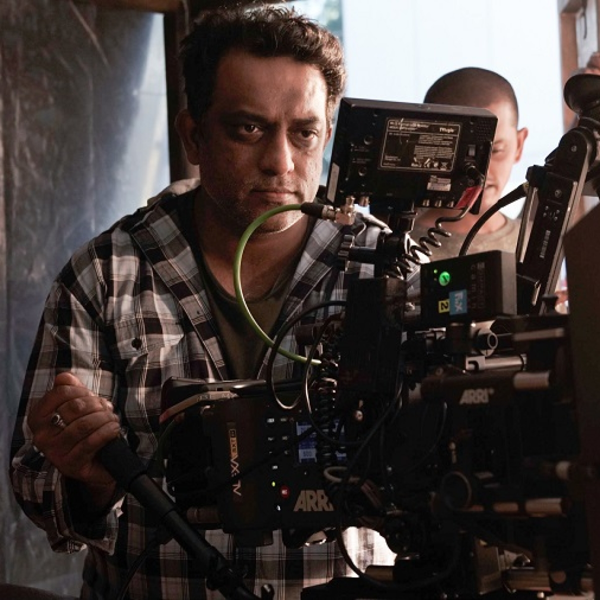 It was all fun and game: Anurag Basu gets candid about his new movie Ludo