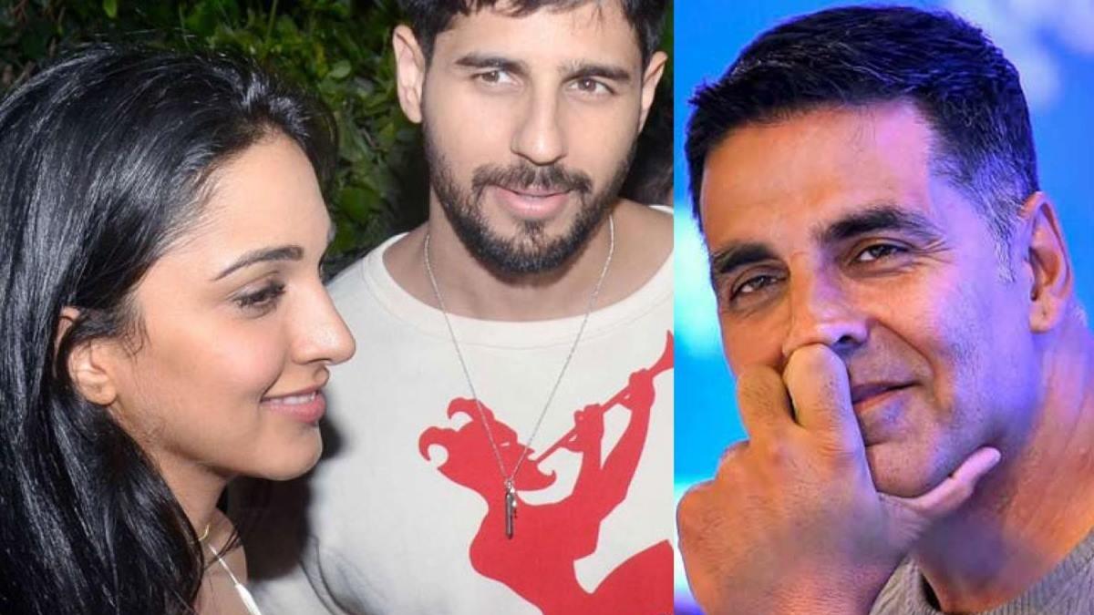 Watch Video: Did Akshay Kumar confirm Kiara Advani dating Sidharth Malhotra?