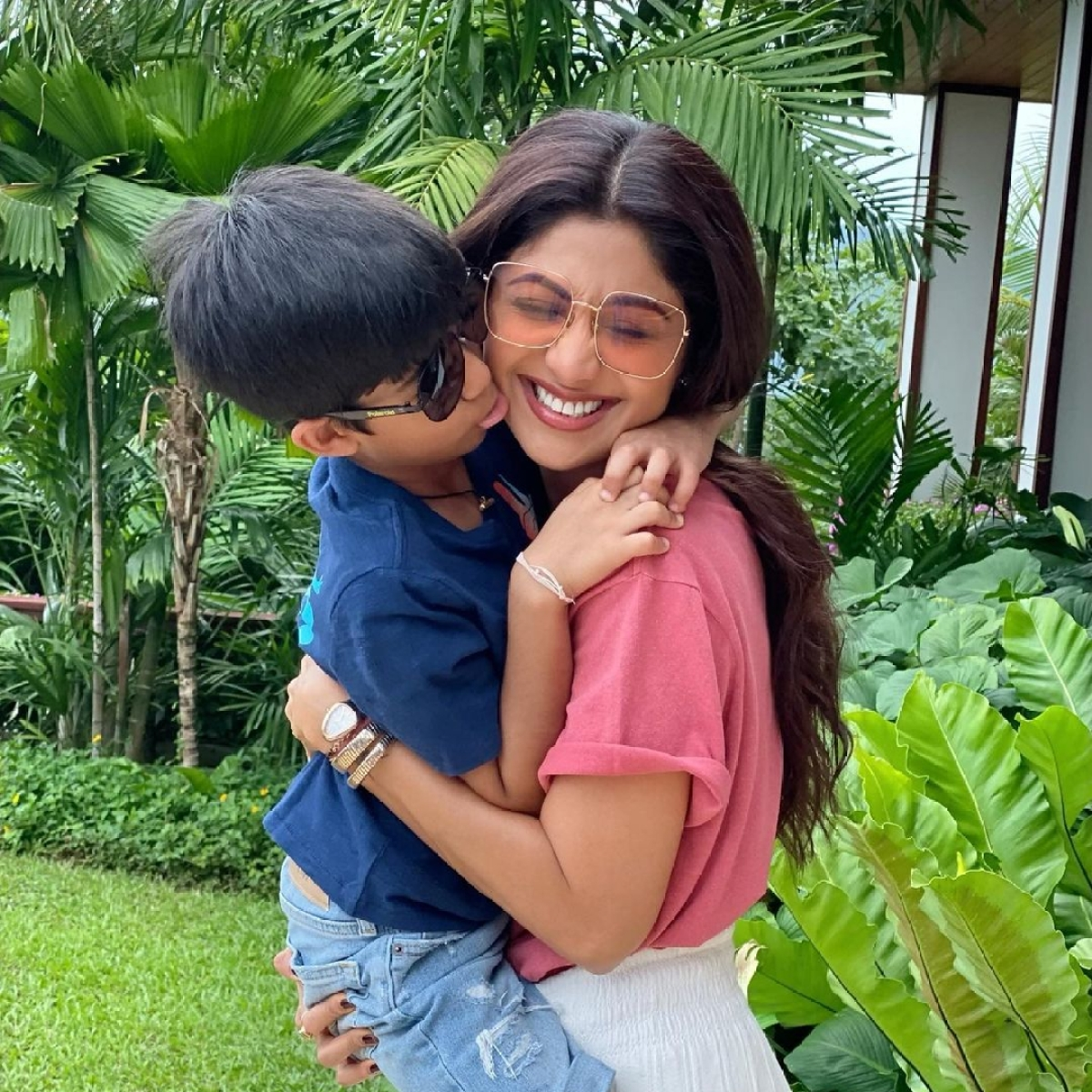 Shilpa Shetty's future daughter-in-law can have her 20-carat diamond ring under THIS condition