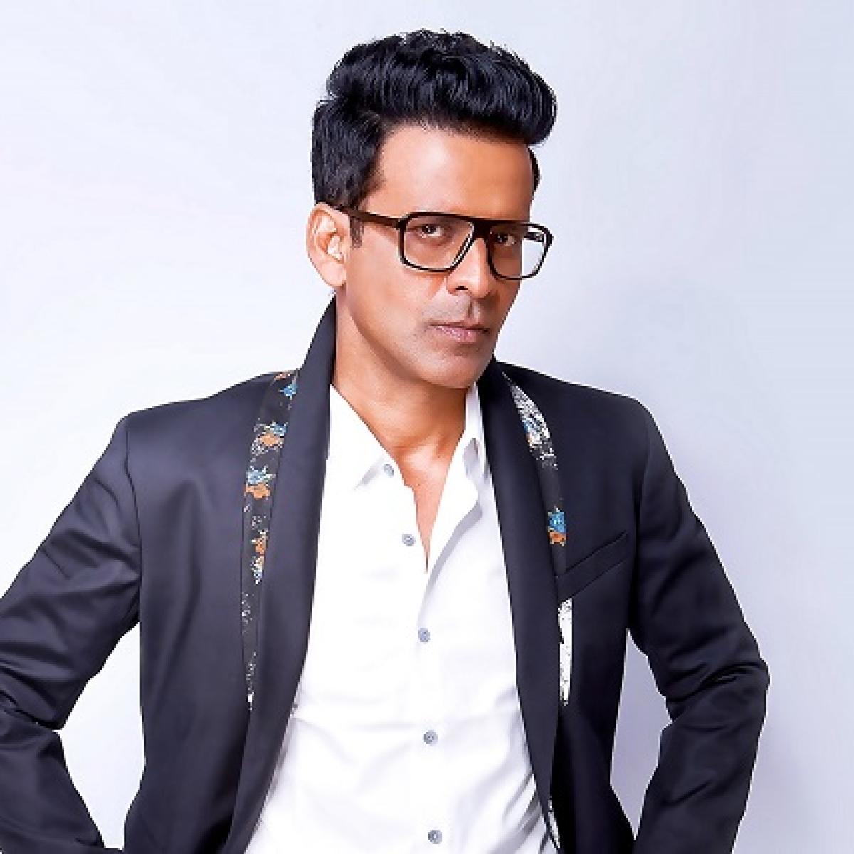 No lockdown blues for Manoj Bajpayee