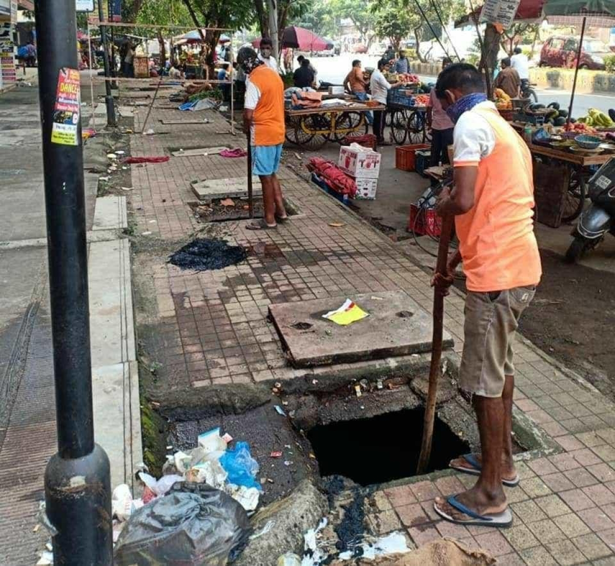 Mumbai: BMC to widen drains at two chronic flooding spots in Andheri