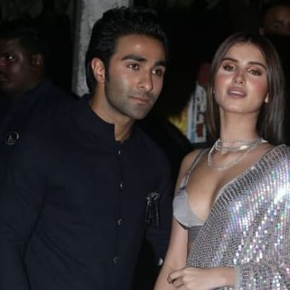 'We're in a...': Aadar Jain spills the beans on engagement plans with Tara Sutaria