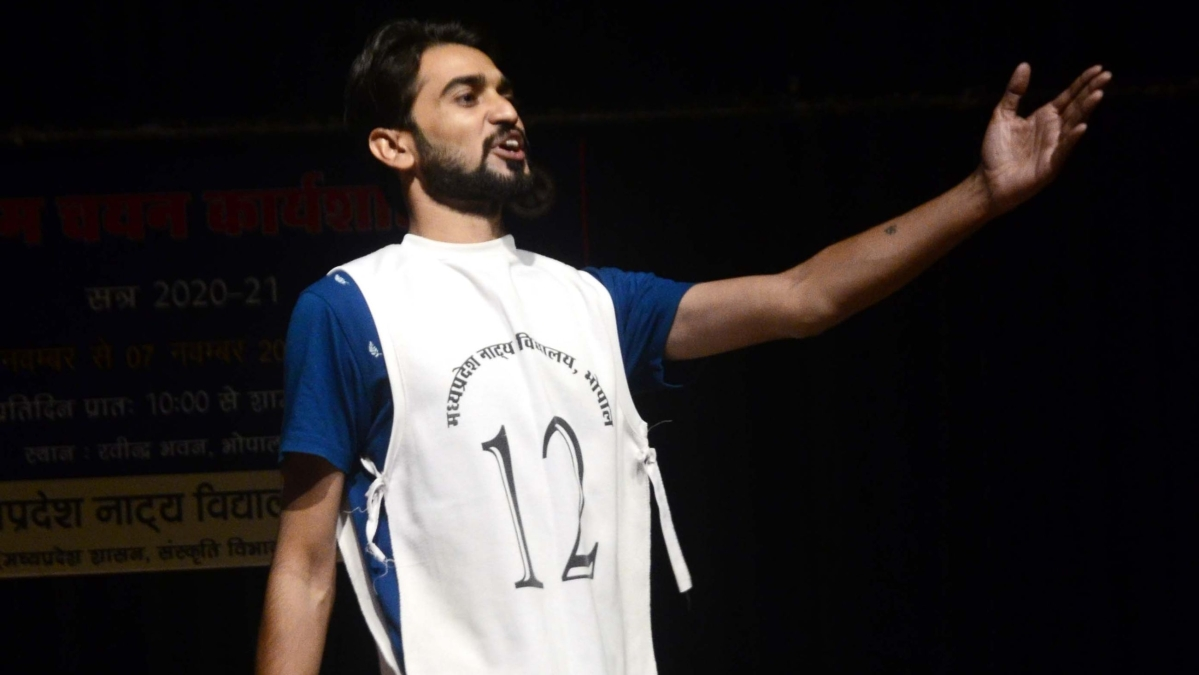 Admissions 2020: MP School of Drama conducts final round of auditions