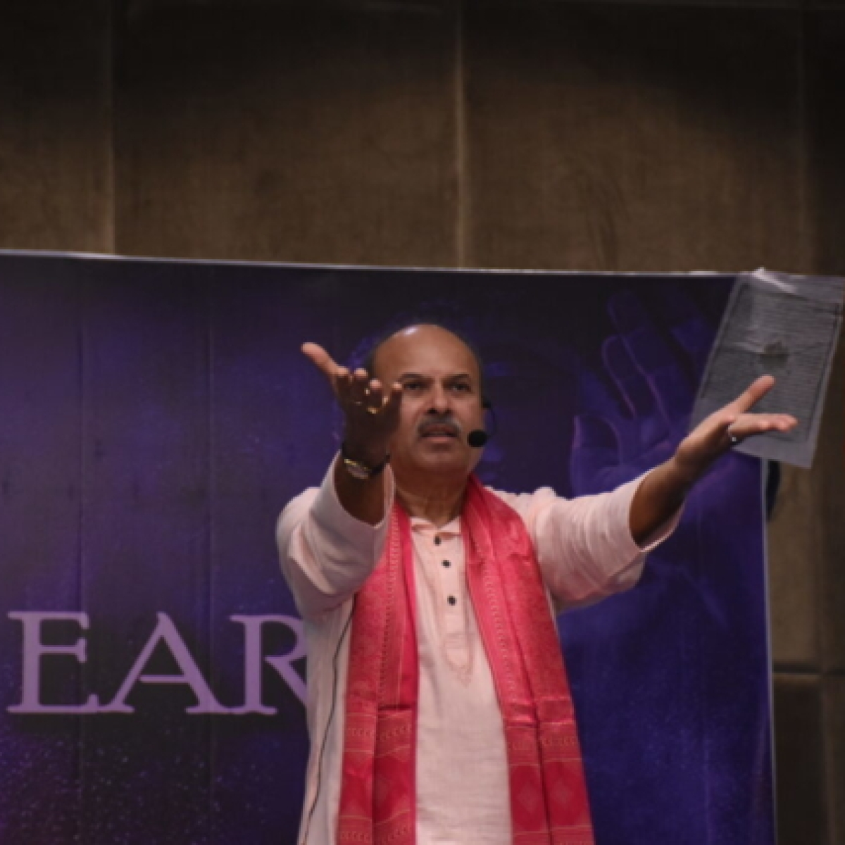 Compassionate Parenting and Nurturing: NJ Reddy,founder of Yoga Prana Vidya