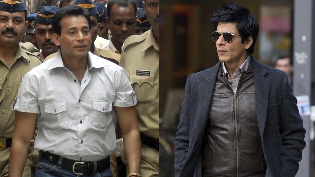 'I don't tell you who to shoot': When Shah Rukh Khan locked horns with gangster Abu Salem
