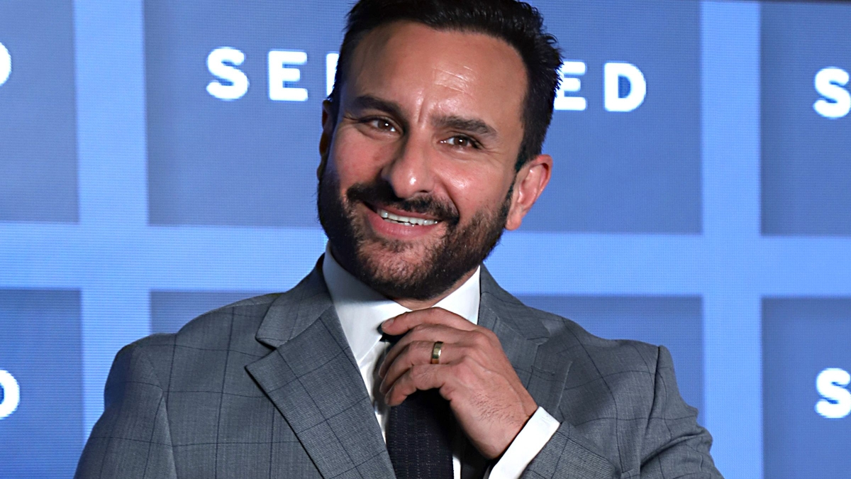 After 'Sacred Games', Saif Ali Khan in talks for another Netflix project
