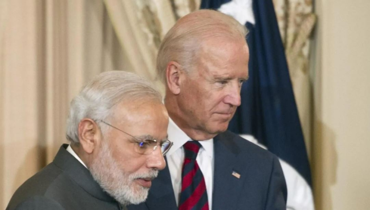 In conversation with PM Modi, US President Joe Biden pledges 'steadfast support' to India