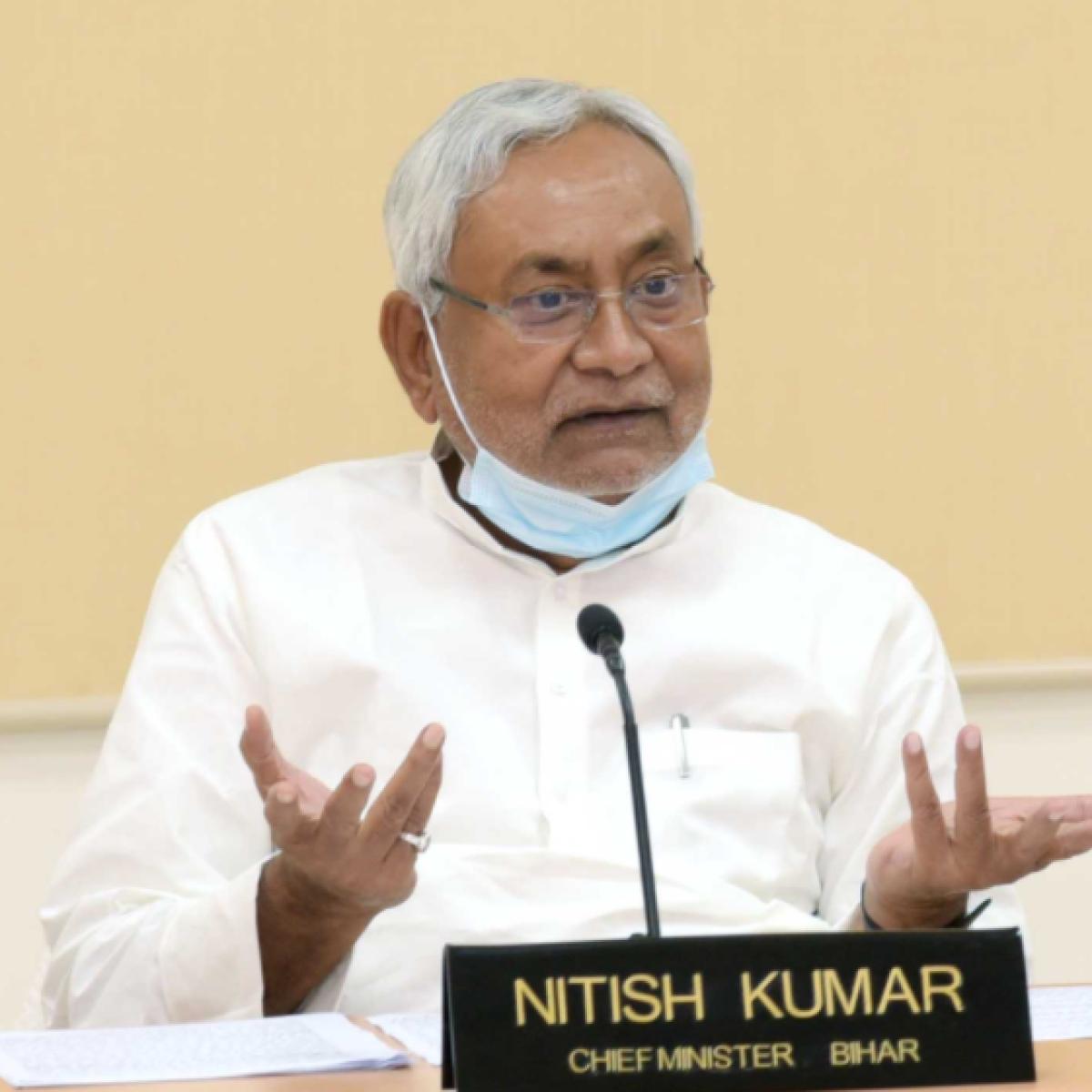 Bihar: BJP ramps up offensive against bureaucrats 'loyal' to Nitish Kumar