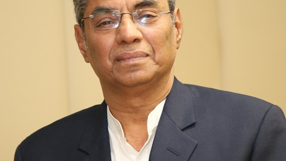 M V Iyer assumes charge as Director (Business Development), GAIL
