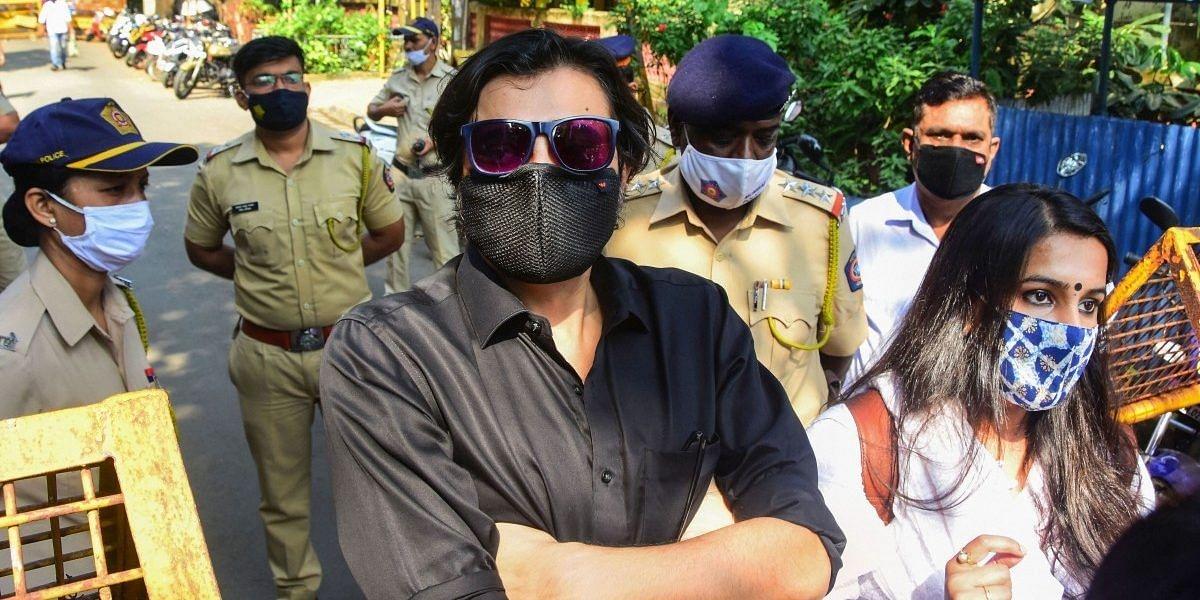 Maha Vikas Aghadi allies slam BJP for being selective on freedom of press
