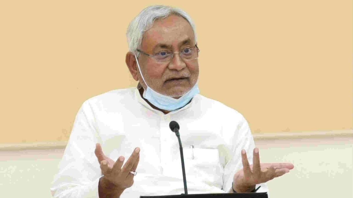 COVID-19 in Bihar: CM Nitish Kumar fears large-scale reverse migration from covid affected states