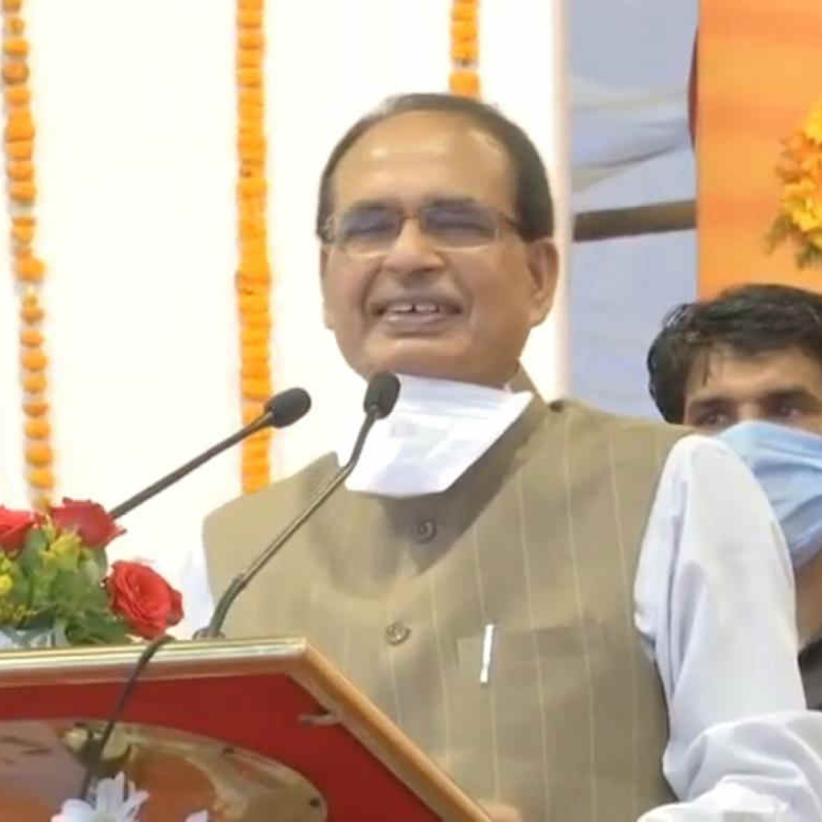 Madhya Pradesh: More jobs in govt, private sectors in the offing, says CM Shivraj Singh Chouhan
