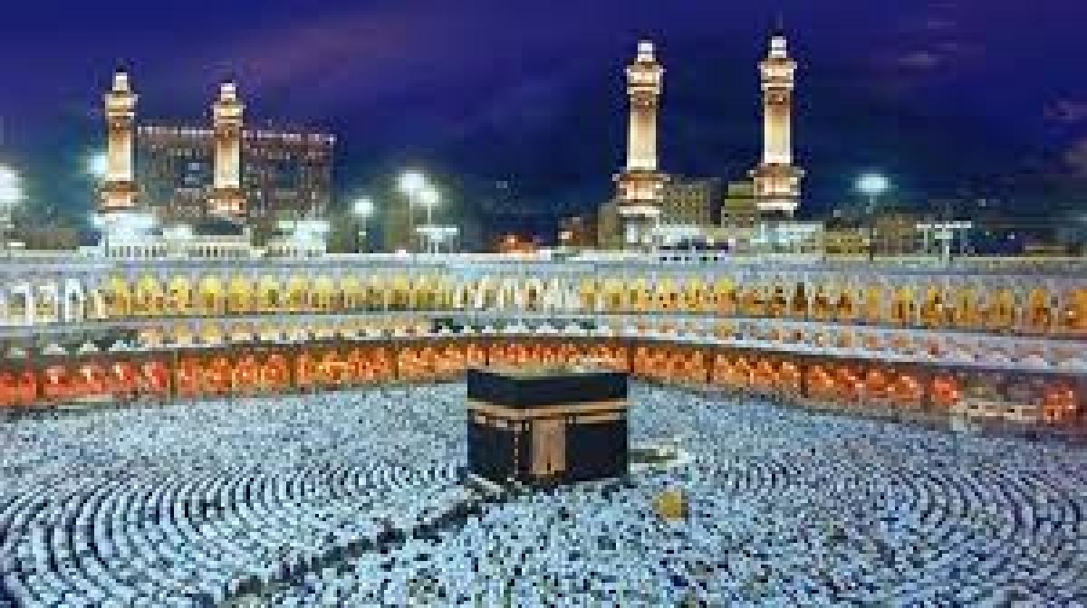 Haj Committee of India cancels Haj 2021 due to COVID-19 pandemic