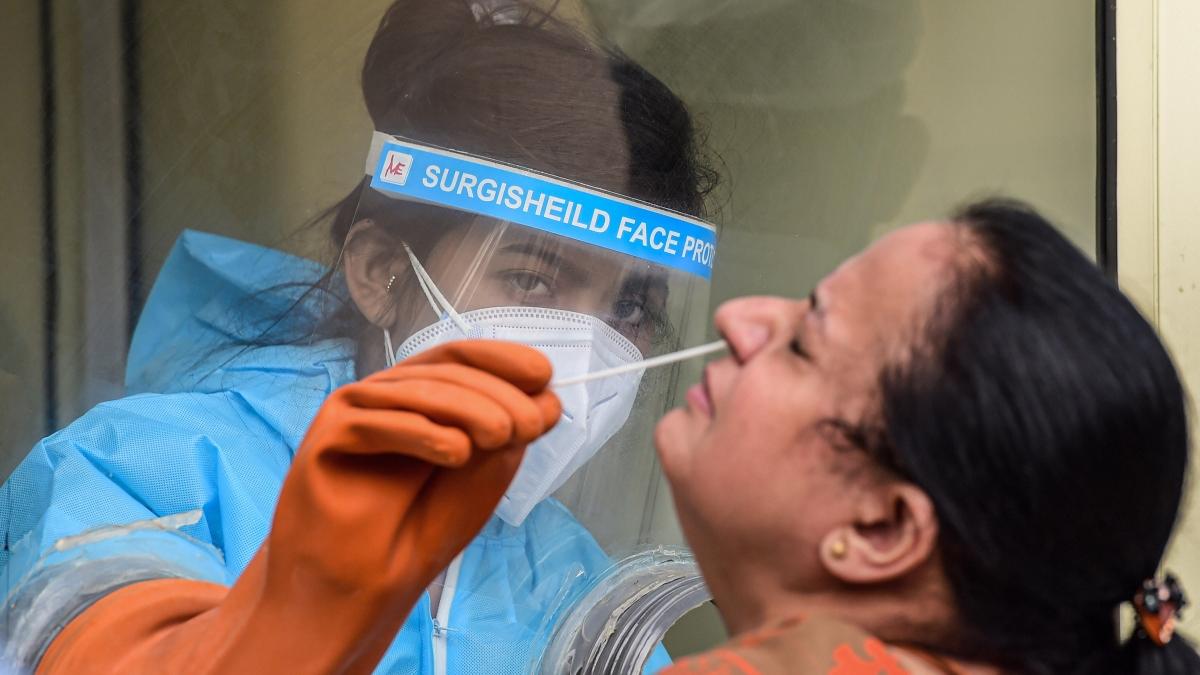 Coronavirus in Indore: 542 test positive, 3 deaths in city