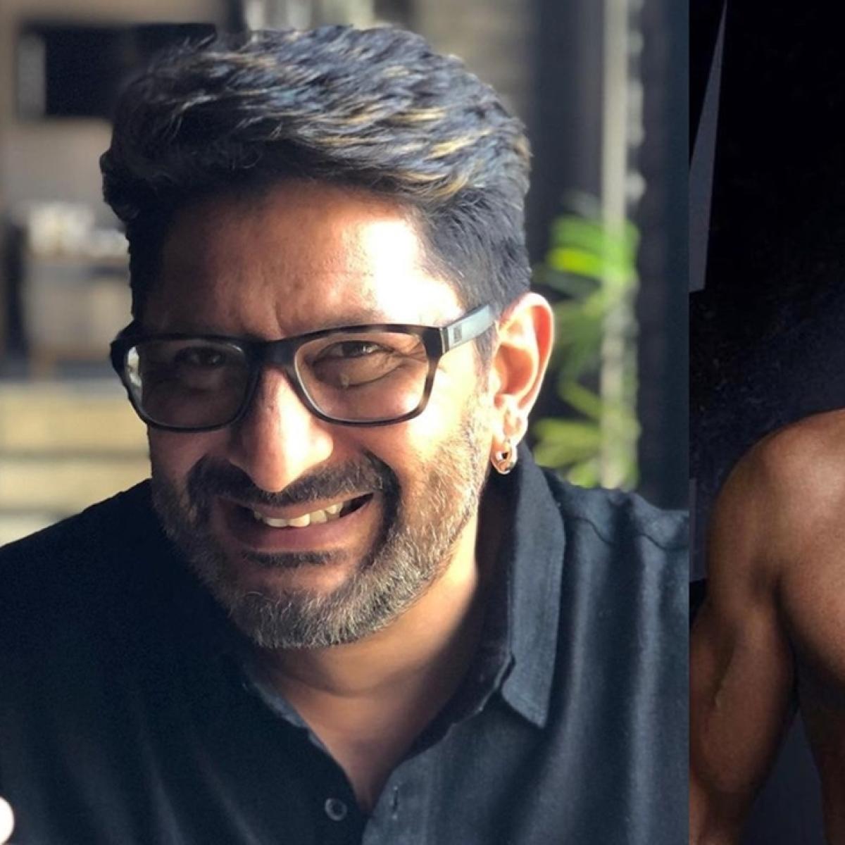 Arshad Warsi joins Akshay Kumar, Kriti Sanon for 'Bachchan Pandey'